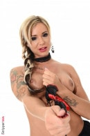 Ashley Bulgari in Solo gallery from ISTRIPPER