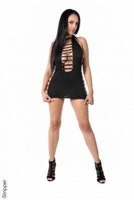 Katrina Moreno  from ISTRIPPER