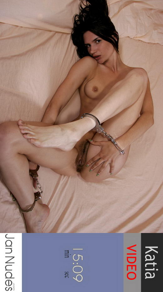 Katia - `Handcuffs` - for JANNUDES