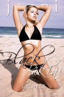 Black Bikini-1