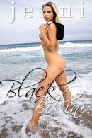 Black Bikini-2