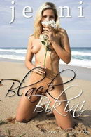 Black Bikini-5