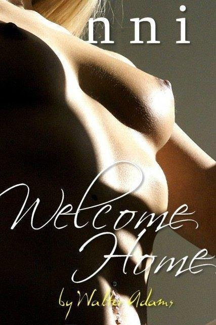 Jenni - `Welcome Home Story` - by Walter Adams for JENNISSECRETS