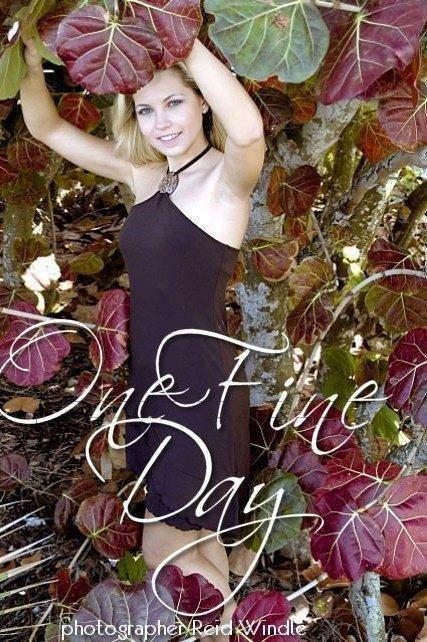 Jenni - `One Fine Day video` - by Walter Adams for JENNISSECRETS