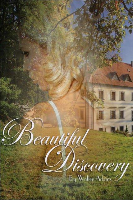 Jenni - `Beautiful Discovery story` - by Walter Adams for JENNISSECRETS