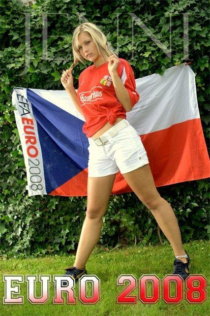 Jenni - `EURO 2008-1` - by George for JENNISSECRETS