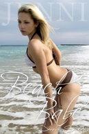 Beach Babe video