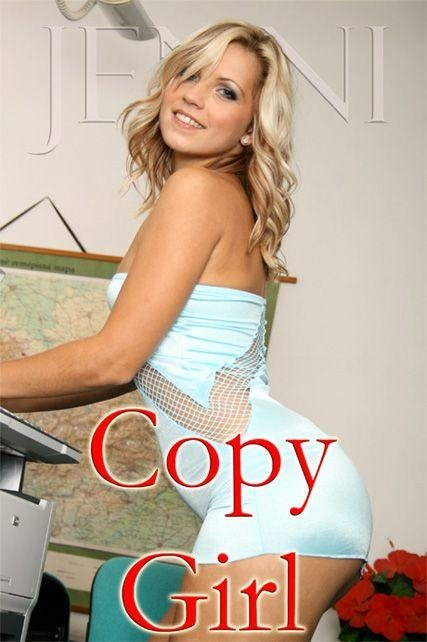 Jenni - `Copy Girl-1` - by George for JENNISSECRETS