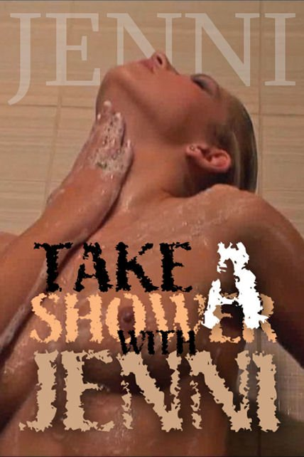 Jenni - `Shower With jenni` - by Walter Adams for JENNISSECRETS
