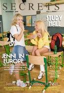 Secrets Magazine