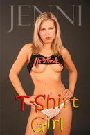 T-Shirt Girl-1