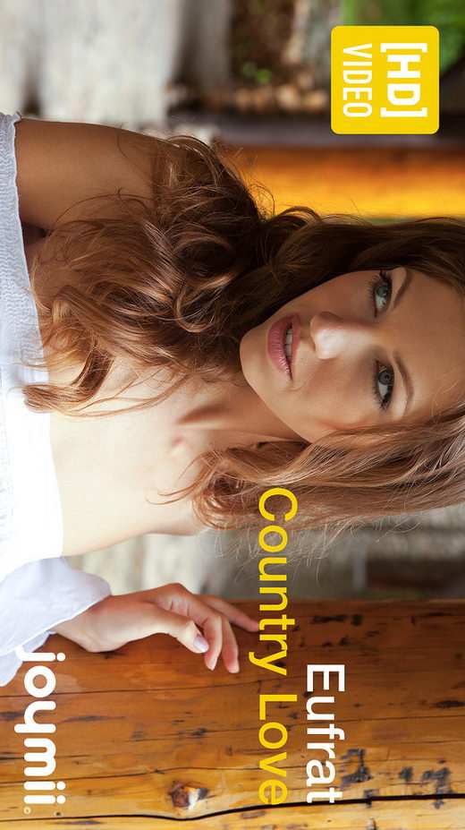 Eufrat - `Country Love` - for JOYMII