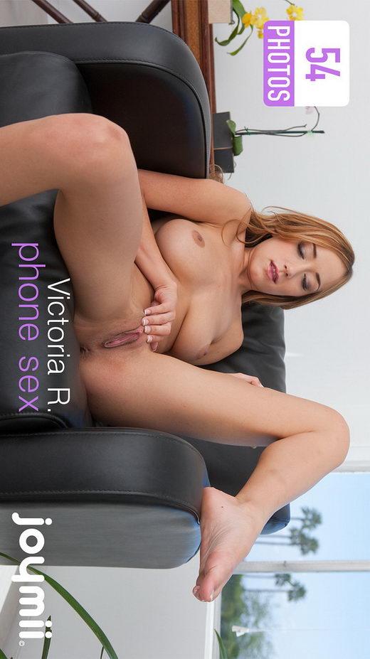 Victoria R - `Phone Sex` - for JOYMII