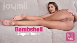 August Ames  from JOYMII