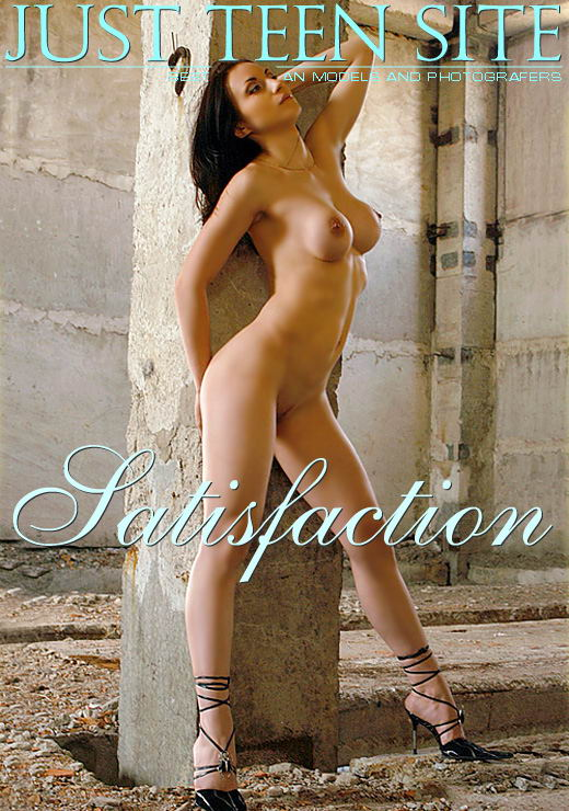 Rimma in Satisfaction gallery from JTS ARCHIVES