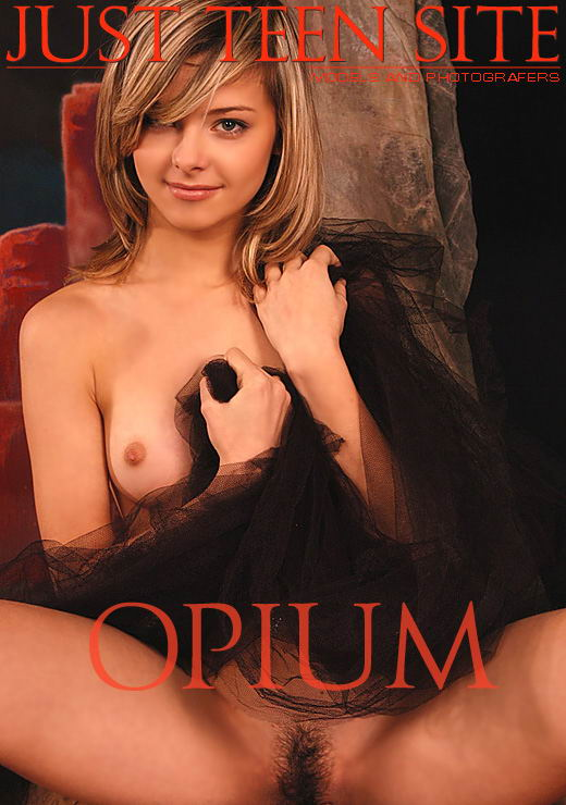 Polja - `Opium` - by A. Smith for JTS ARCHIVES