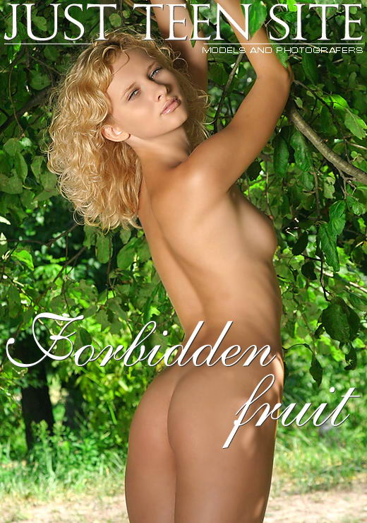 Elena - `Forbidden Fruit` - by V. Stadnik for JTS ARCHIVES