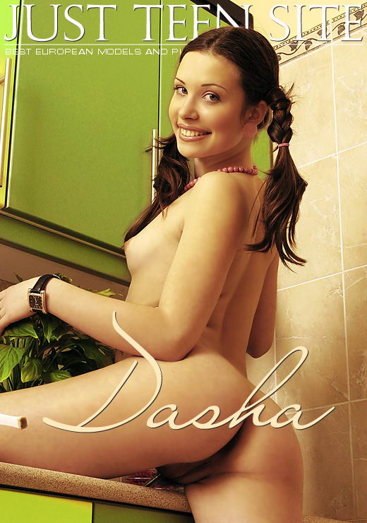 Dasha - `Dasha` - for JTS ARCHIVES