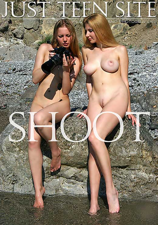 Irinka - `Shoot` - by Davy Moor for JTS ARCHIVES