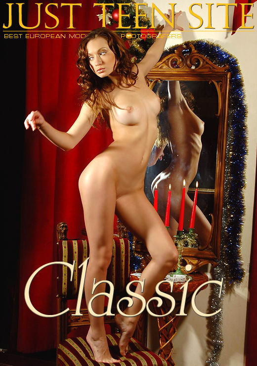 Liza - `Classic` - by Stripy Elephant for JTS ARCHIVES
