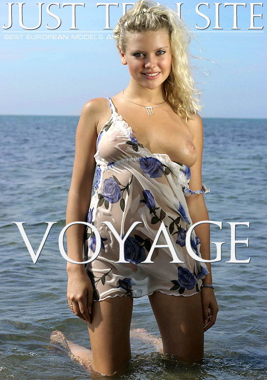 Valja in Voyage gallery from JTS ARCHIVES by Alexander Lobanov