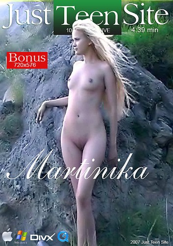 Yulia - `Martinika` - by Davy Moor for JTS ARCHIVES