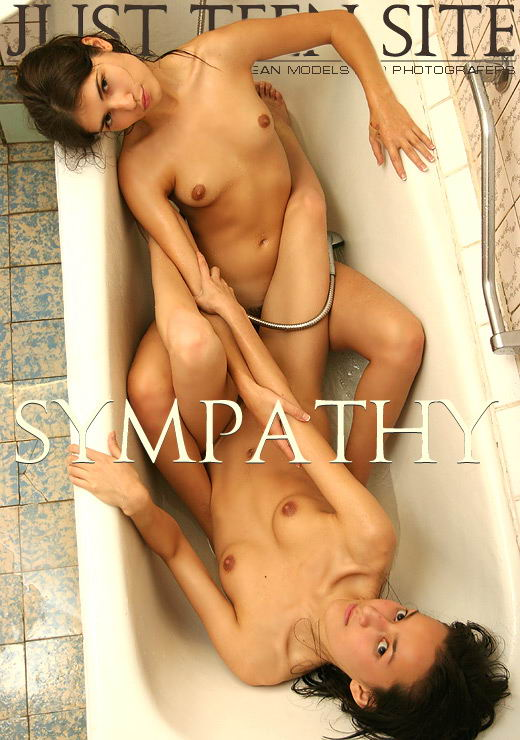 Polina & Kristie in Sympathy gallery from JTS ARCHIVES by Stewart Summer