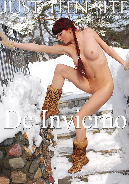 Ira - `De Invierno` - by Igor Sk for JTS ARCHIVES