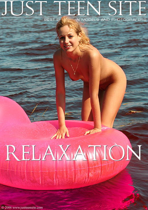 Ruslana - `Relaxation` - by Den Rusoff for JTS ARCHIVES