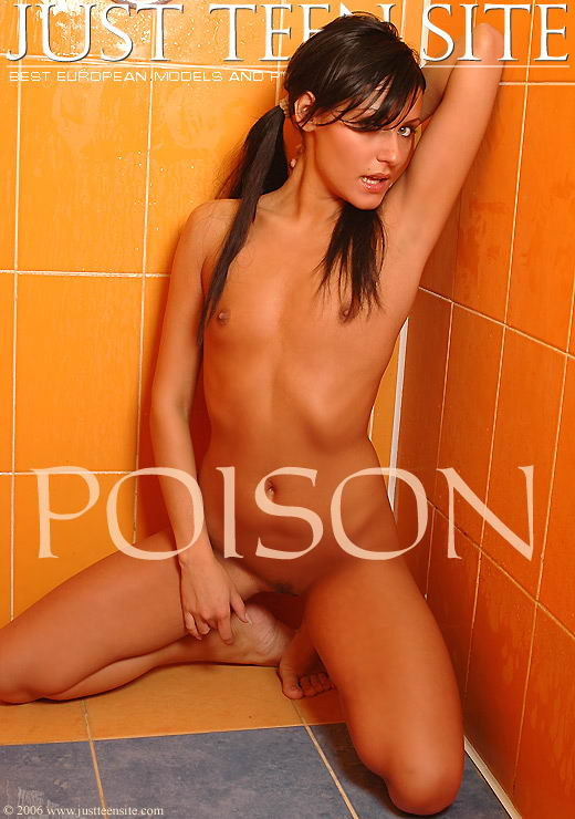 Anna - `Poison` - by Igor Sk for JTS ARCHIVES