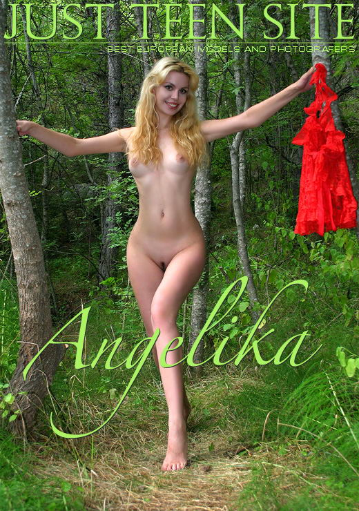 Irma - `Angelika` - by Andrey Karbas for JTS ARCHIVES