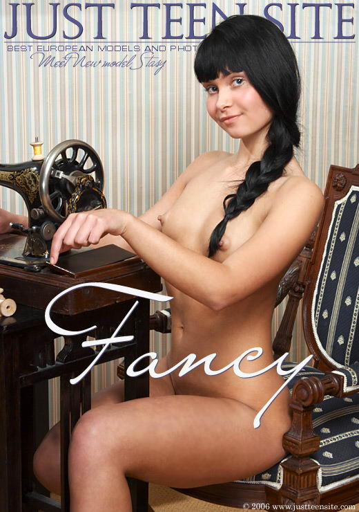 Stasy - `Fancy` - by Peter Porai-Koshits for JTS ARCHIVES