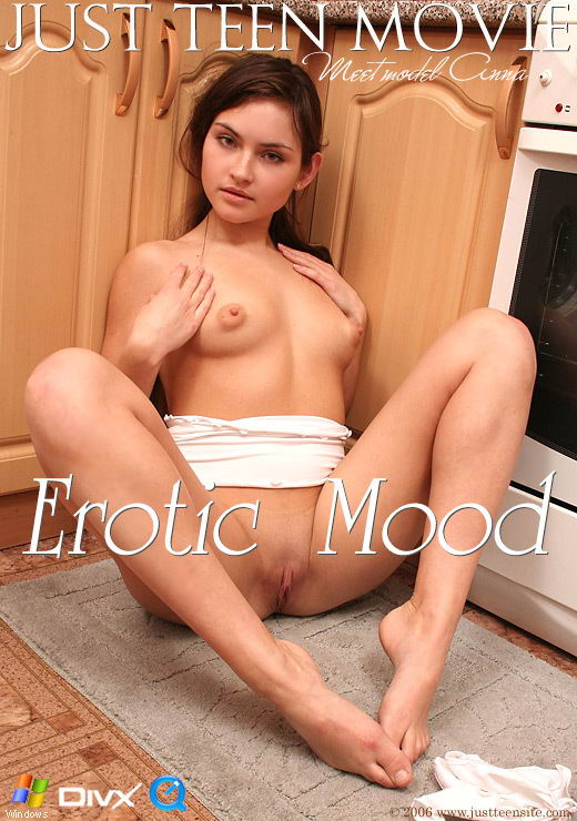 Anna - `Erotic Mood` - by Dark Angel for JTS ARCHIVES