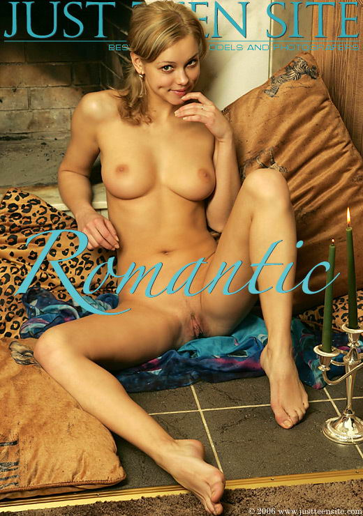 Ira - `Romantic` - by Oleg Rublev for JTS ARCHIVES