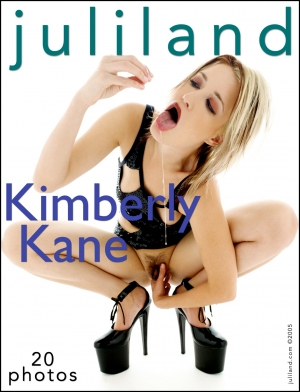 Kimberly Kane - `001` - by Richard Avery for JULILAND
