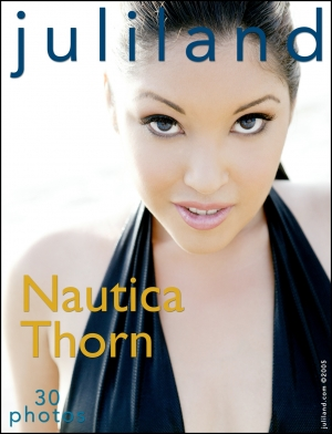 Nautica Thorn - `003` - by Richard Avery for JULILAND