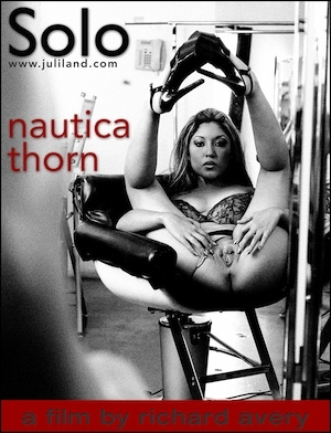 Nautica Thorn - `Solo` - by Richard Avery for JULILAND