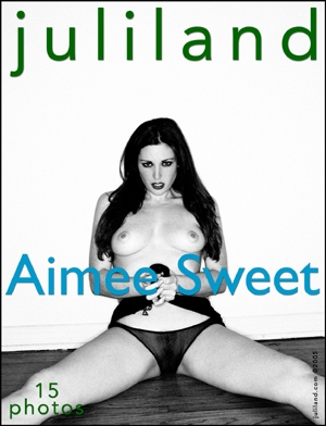 Aimee Sweet - `001` - by Richard Avery for JULILAND