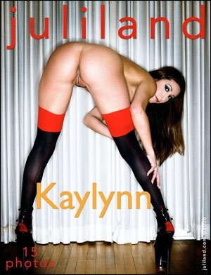 Kaylynn - `004` - by Richard Avery for JULILAND
