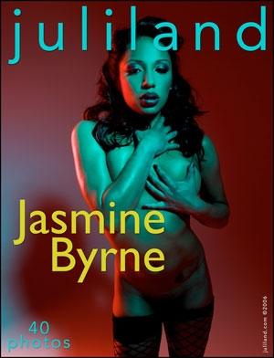 Jasmine Byrne - `003` - by Richard Avery for JULILAND