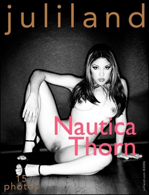 Nautica Thorn - `006` - by Richard Avery for JULILAND
