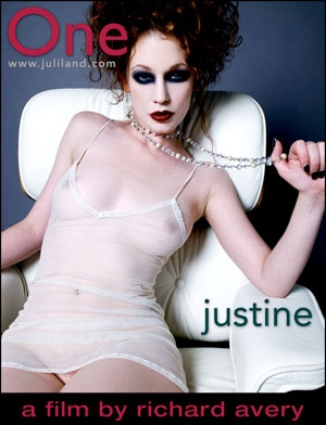 Justine Joli - `One` - by Richard Avery for JULILAND