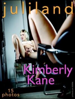 Kimberly Kane  from JULILAND