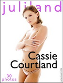 Cassie Courtland in 001 gallery from JULILAND by Richard Avery