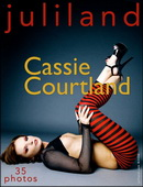 Cassie Courtland in 003 gallery from JULILAND by Richard Avery