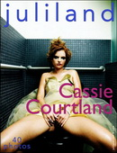 Cassie Courtland in 004 gallery from JULILAND by Richard Avery