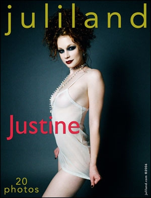 Justine Joli - `007` - by Richard Avery for JULILAND