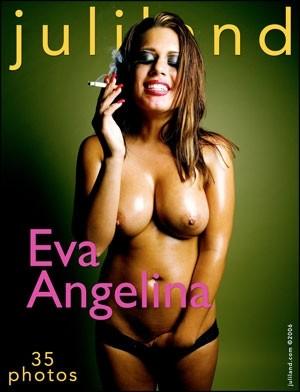 Eva Angelina - `004` - by Richard Avery for JULILAND