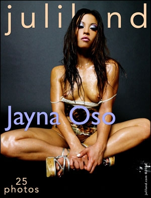 Jayna Oso - `003` - by Richard Avery for JULILAND