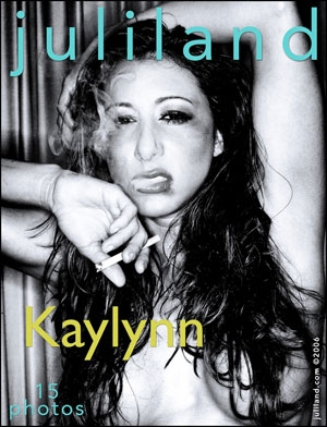 Kaylynn - `006` - by Richard Avery for JULILAND